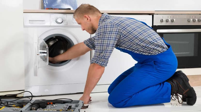 Dryer repair in West Covina, California