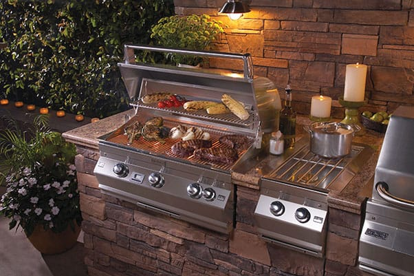 outdoor grill repair westcovina california
